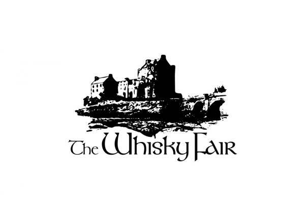 Logo Whiskyfair Whisky Messe und Shop